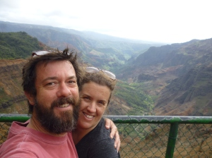 Waimea Overlook